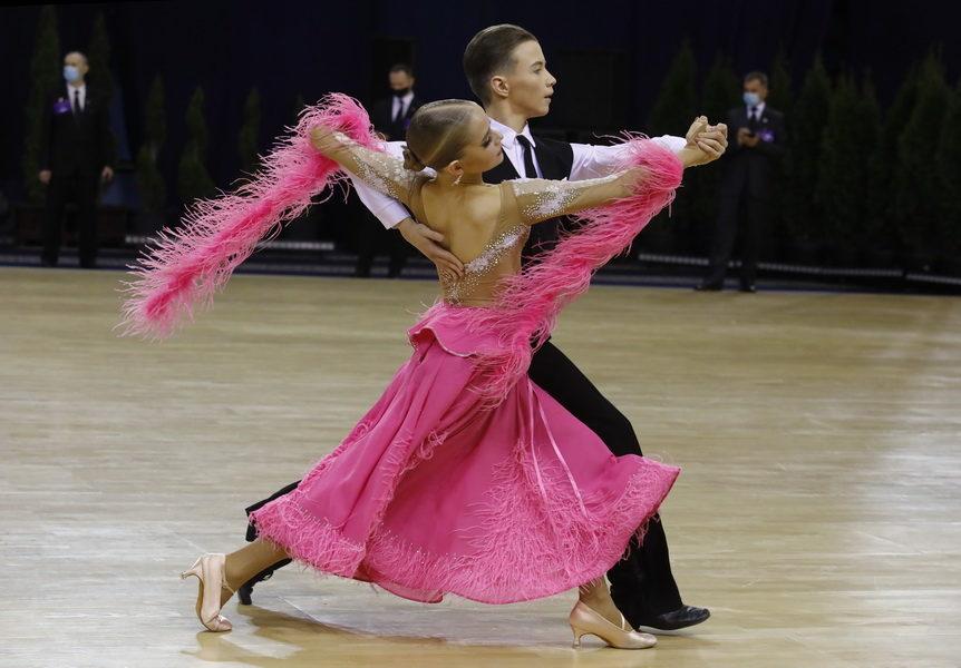 Второй итретий этапы Чемпионата ипервенств страны потанцевальному спорту пройдут вМогилеве